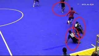 Skill Futsal Terkeren Best Player Indonesia #1 (Ardiansyah Runtuboy)