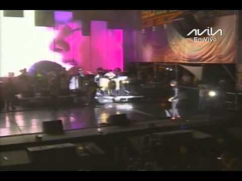 Jonathan Moly en el Festival Suena Caracas 2014, concierto completo