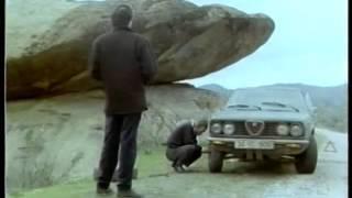 Gece Yolculuğu - Eski Türk Filmi Tek Parça (Restorasyonlu)