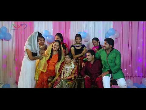 Wedding song |Mailanchi kaikal|Album : Pravasi|Sakkeer Aluva|Fajiya|Noushu'S Visual Media