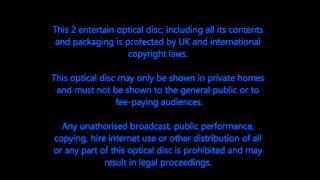 2 entertain warning remake (optical disc)