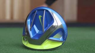 golf club review nike vapor fly driver