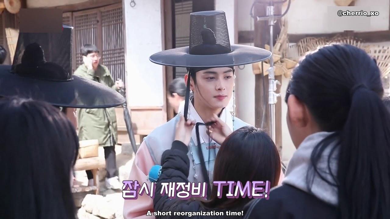 [ENG SUB] Rookie Historian Goo Hae Ryung BTS 1