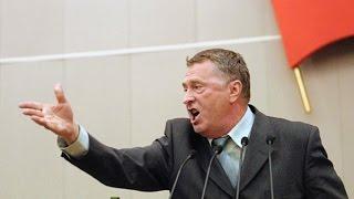 Жириновский советует в отпуске воздерживаться от секса, алкоголя и табака