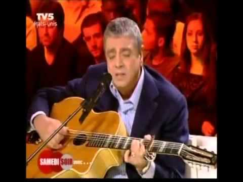 Enrico Macias - J'ai Quitté Mon Pays