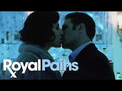 Royal Pains  Season 4  Manimal