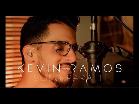 Kevin Ramos - Camila Solo para ti Cover