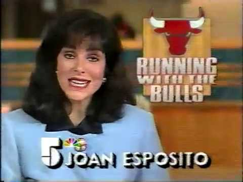 June 10, 1992 - Chicago 10PM Newscast (Complete)