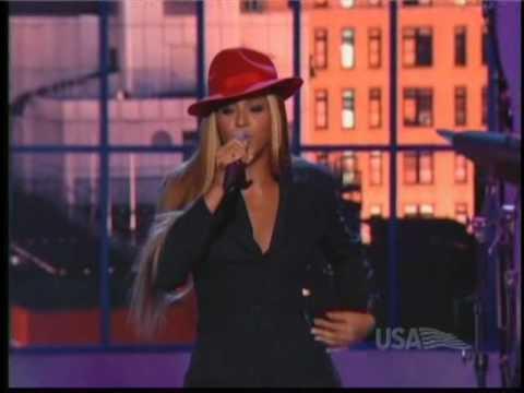 Beyoncé - New York, New York Live ( RARE PERFORMANCE )