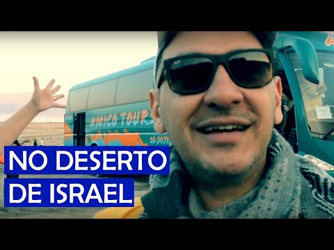 Caravana para Israel 2018