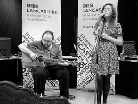Jess Roberts - Lie No More - BBC Introducing Lancashire