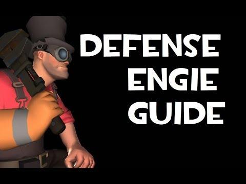 Defense Engie Building Tutorial | A&D Engineering