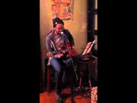 JRPJ   - Dreams (Fleetwood Mac Cover) @ Wine:30 Milwaukie, OR