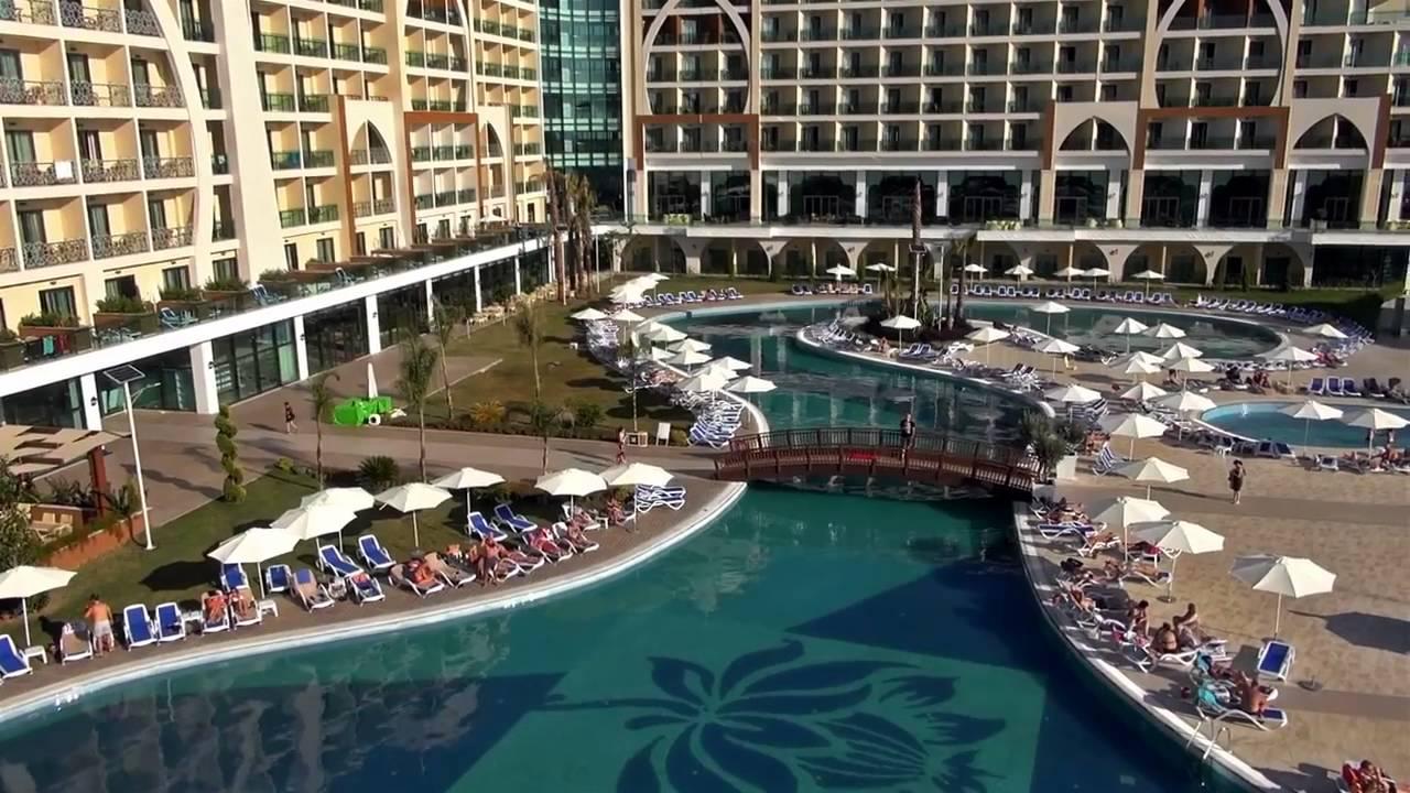 Отель Alan Xafira Deluxe Resort Spa 5 Алан Хафира Делюкс