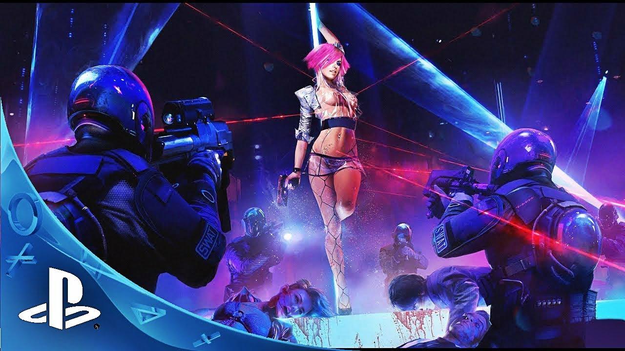 Top 23 Nuevos Juegos Mas Esperados Para El 2019 Pc Ps4 Xbox One