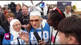 Eurovision 2014 Interview: Verka Serduchka (Ukraine 2007) | wiwibloggs