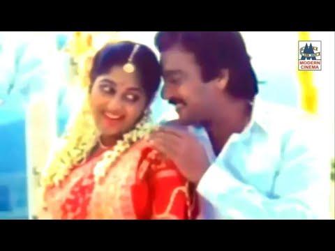 வானம் இடி இடிக்க |  Vaanam Idi Idikka HD | Unna Nenachen Pattu Padichen