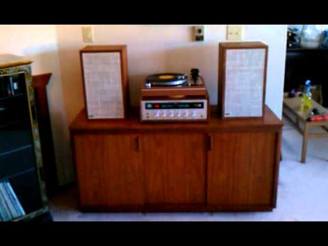 Vintage Stereo - YouTube
