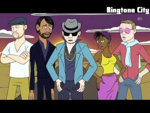 Ringtone City: Wallpaper - FUCKING BEST SONG EVERRR