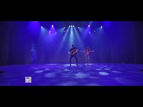 Afro dance 7-17 yr - Reis Fernando - ELEVATE 2019- GDC Rotterdam