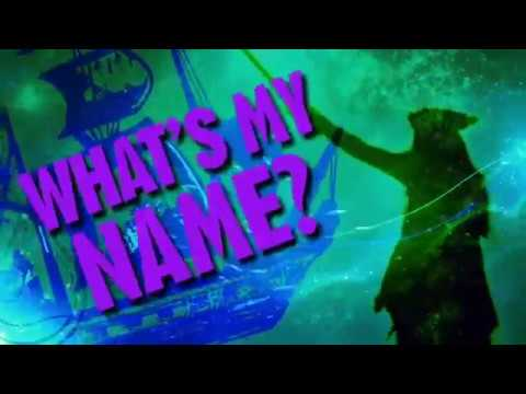 Whats My Name - Lyrics - Descendants 2