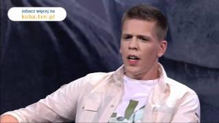 Wojciech Szczęsny, Kamil Bednarek (bonus 1) [Kuba Wojewódzki]