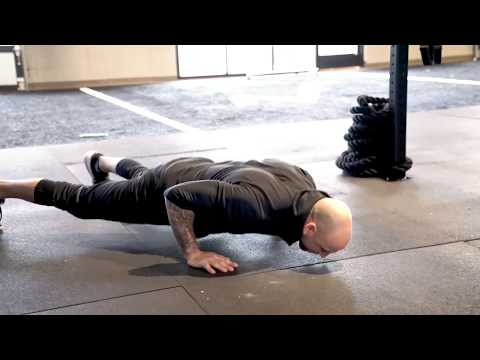 Advanced Bodyweight Workout Challenge You Can Do Anywhere