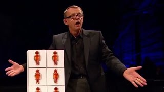 Video DON'T PANIC — Hans Rosling showing the facts about population download MP3, 3GP, MP4, WEBM, AVI, FLV Februari 2018