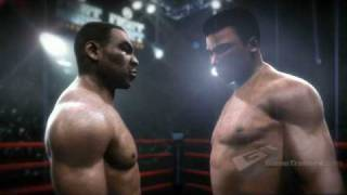 Fight Night Round 4 (2009) Trailer HD 720p