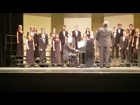 Fall Wfhs Choir Concert