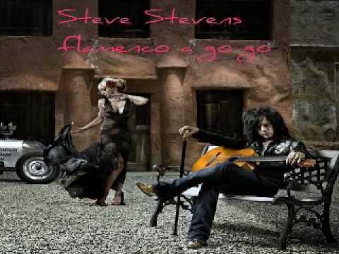 steve stevens - flamenco a go go