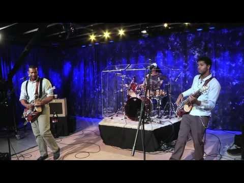 Homemade Jamz Blues Band - Blues Train - Don Odells Legends