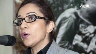 محامية تكشف ملف إيران الأسود