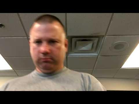 The Gym - Springfield Massachusetts, part 12