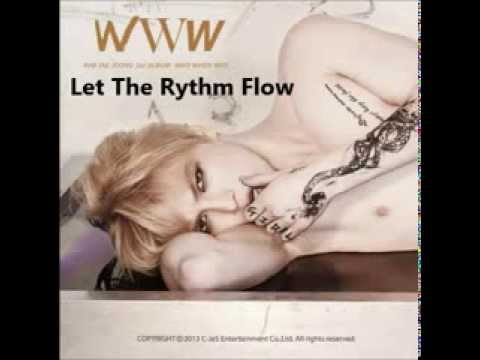 Kim Jaejoong - WWW (Full Album)