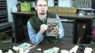 Getting Started In Wood Carving And Whittling