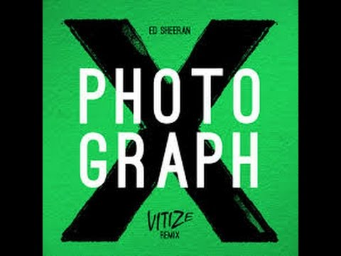 Ed Sheeran - Photograph Felix Jaehn Remix