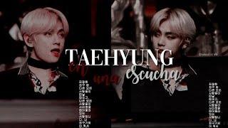 ˚◞♡¡Lucir como taehyung en una escucha ![ᵃⁿᵃᵗ...