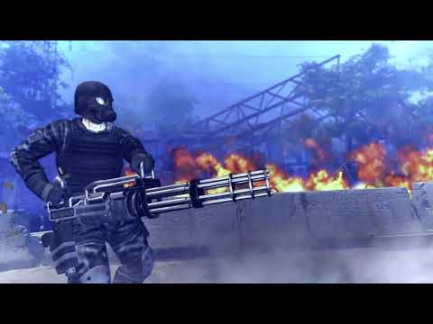 Gun Game Simulator: for PC - Free download in Windows 7/8/10