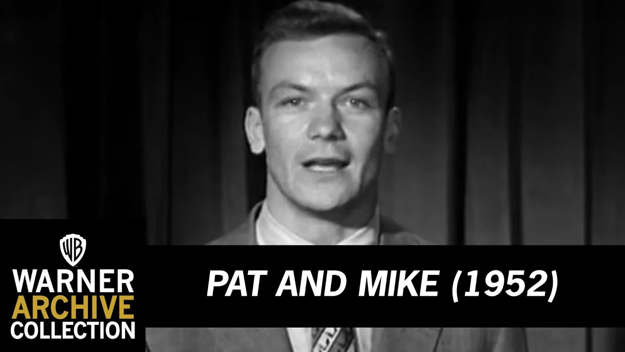 Download Trailer   Pat and Mike   Warner Archive
