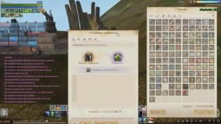 ArcheAge 2.9: Гравировка поножей эпохи чудес(Корейский рандом - грусть, печаль, беда!, 2016-06-06T21:26:18.000Z)