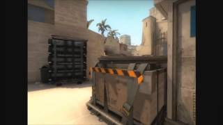 CSGO: ACES DREAMHACK WINTER 2014