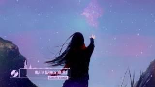 Gambar cover Martin Garrix & Dua Lipa - Scared To Be Lonely