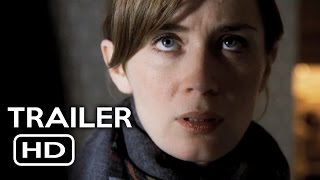 The Girl on the Train Official Trailer #1 (2016) Emily Blunt, Haley Bennett Thriller Movie HD