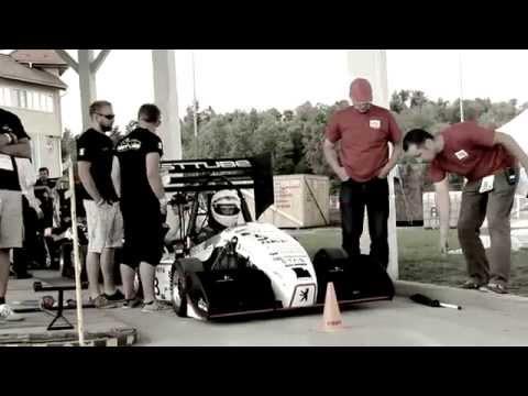 Formula Student Hungary  - Volunteers Film