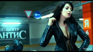 A Good Day to Die Hard - Official Trailer (HD)