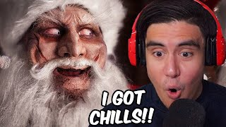 These People Had A Worse Christmas Than You & That's On God (Reacting To Scary Christmas Stories)