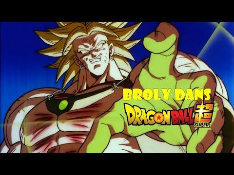 Dragon ball z broly le super guerrier video streaming - Dragon ball z broly le super guerrier vf ...