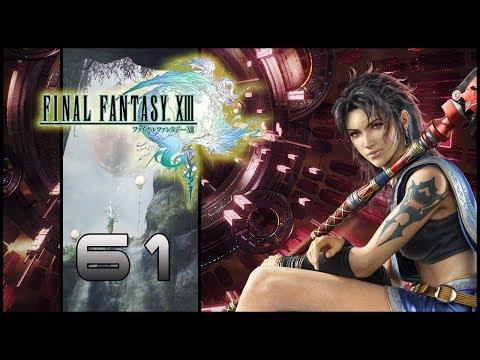 Guia Final Fantasy XIII (PS3) Parte 61 - Cuna del Huerfano (3-3)