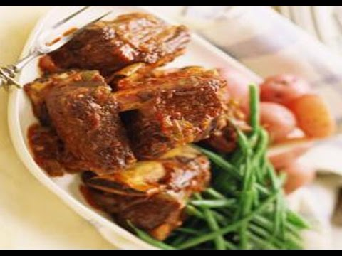 Slow cooked beef short ribs recipe gordon ramsay best recipe 2018 slow cooked beef short ribs gordon ramsay dailymotion forumfinder Gallery